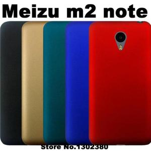 m2 note meizu case cover Plast