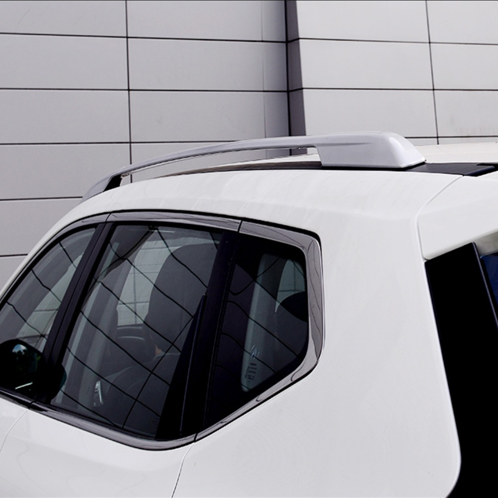 Roof Luggage Rail For Nissan X-trail Rogue T32 2014 2015 No Drill Sticky Tape Luggage Roof Rack Boxes For X-trail 2016 2017 2018Roof Luggage Rail For Nissan X-trail Rogue T32 2014 2015 No Drill Sticky Tape Luggage Roof Rack Boxes For X-trail 2016 2017 2018
