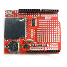 Data Logger for Arduino Data Logging Shield