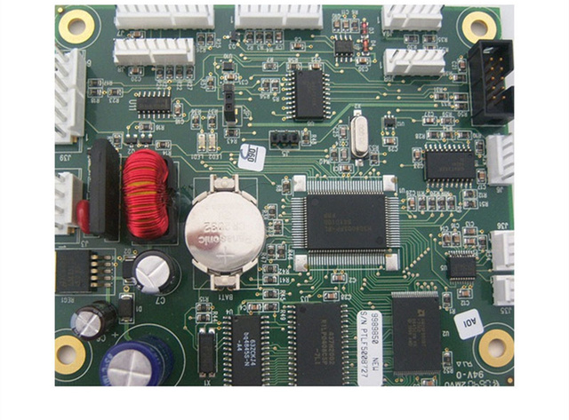 US $18 4 8% OFF|PCBA Factory PCB Assembly SMT Solder SMT Machine Full  Turnkey PCBA 1005 0201 0402 BGA QFN QFP DIP 2 8 layers Prototype PCB  PCBA-in
