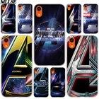 MLLSE The Avengers L...
