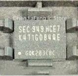 5 шт./лот новый оригинальный K4T1G084QE-HCE7 K4T1G084QE BGA