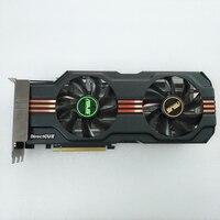 Asus EAH6970 DirectCU II 2G Memory DDR5 6 Screen Graphics Card EAH6970 DCII 2DI4S 2GD5