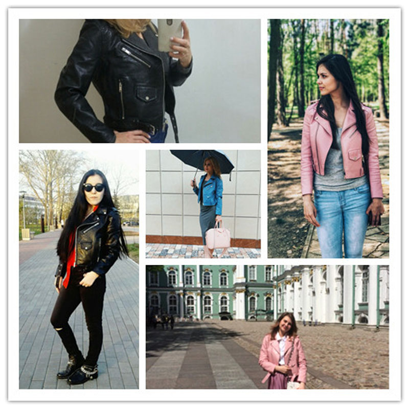 autumn jacket women's Last 2