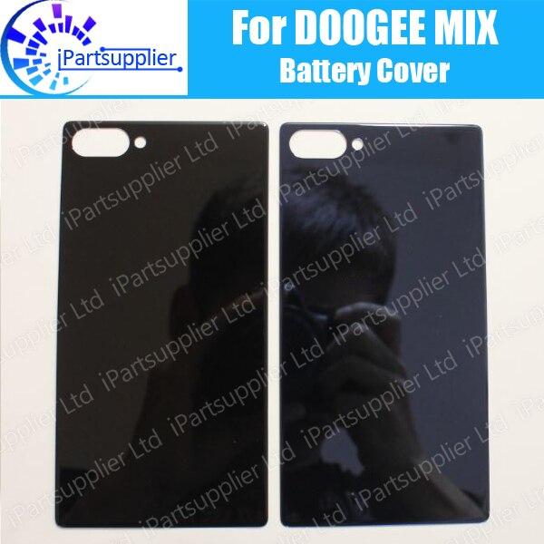 DOOGEE MIX Battery Cover Gehäuse 100% Original Neue Durable Zurück Fall Handy Zubehör für DOOGEE MIX
