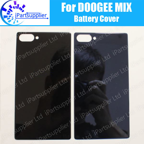 DOOGEE MIX Battery Cover Housing 100% Original New Durable Back Case Mobile Phon