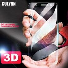3D Full Cover Tempered Glass For Xiaomi POCO F1 Redmi K20 7A 4X 5 Plus Note 6 7 Pro Screen Protector Premium Film