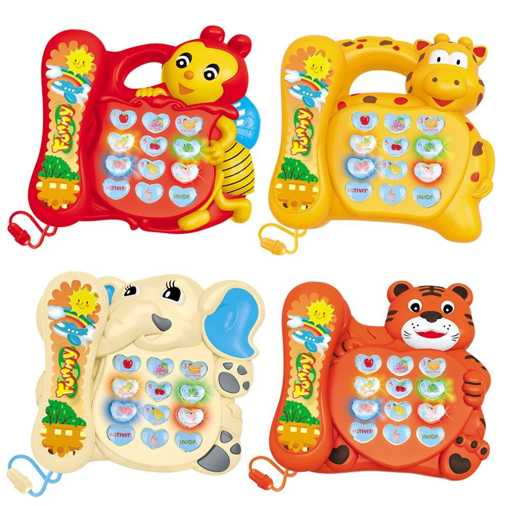 Игрушка детская раннего обучения машинного обучения телефон игрушки развивающие игрушки все на английском языке
