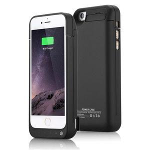 Image 3 - 4200 mAh 5 s Batterie Ladegerät Fall für iPhone 5C 5 5 s SE USB Power Bank Pack Stehen Power fall Backup Lade Zurück abdeckung