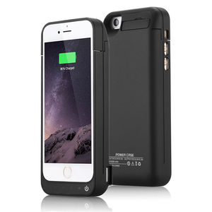 Image 3 - 4200mAh 5s Battery Charger Case for iPhone 5C 5 5s SE USB Power Bank Pack Stand Powerbank Case Backup Charging Back cover