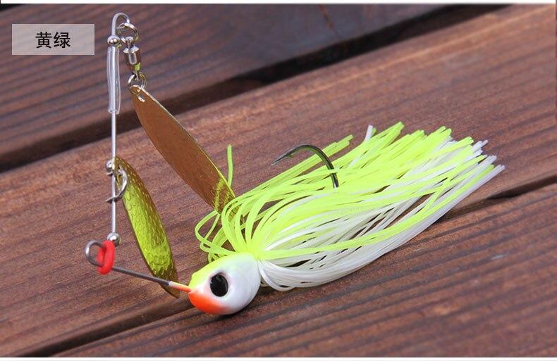 The bait приманка