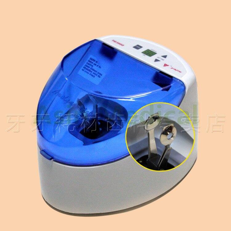2016 New Arrival Digital Dental Amalgamator machine 3600 RPM Amalgama capsule mixer Toiletry Kits
