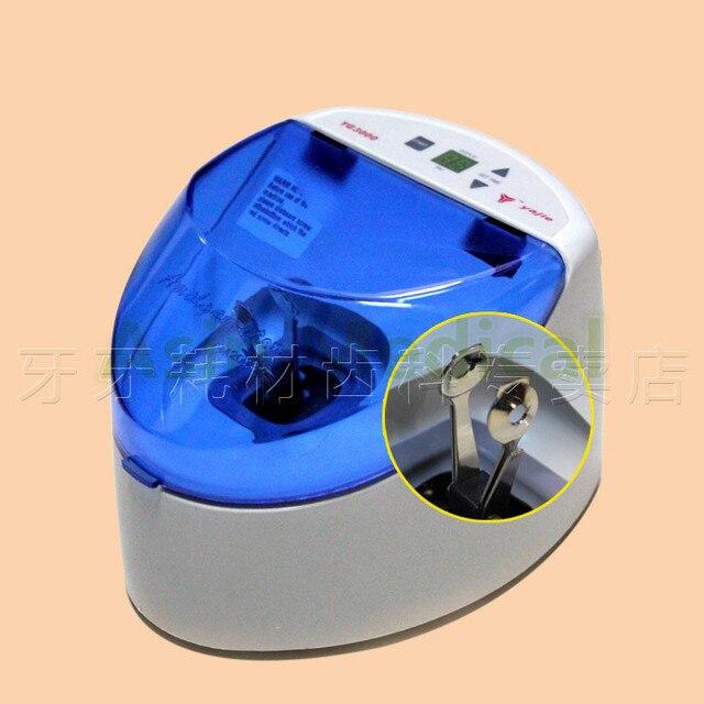 2016 New Arrival Digital Dental Amalgamator machine 3600 RPM Amalgama capsule mixer
