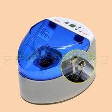2016 Recién Llegado de máquina 3600 RPM Digital Dental Amalgamador Amalgama cápsula mixer Kits de Aseo