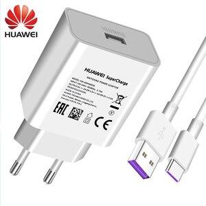 Original Huawei 4.5V 5A Superc