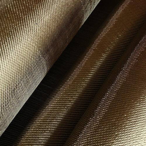 300g/m2 0.35mm Thickness Cloth Basalt Fiber Twill Or Plain Fabric 1mx0.5m