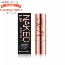 Self Brand HERES B2UTY NEW HOT SALE Matte Lipstick High Quality Waterproof Long lasting Lip gloss