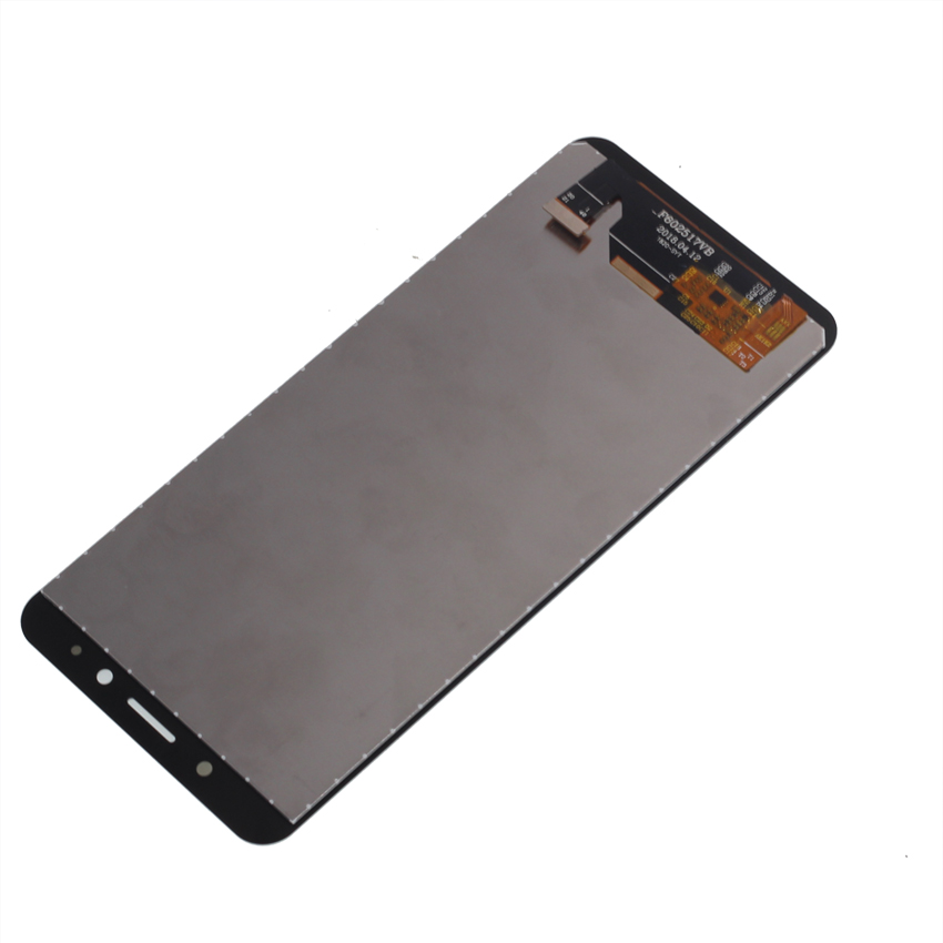 Original ForUMI UMIDIGI S2 LCD Display Touch Screen Digitizer Replacement For UMI S2 Display Screen LCD Phone Parts Free Tools in Mobile Phone LCD Screens from Cellphones Telecommunications