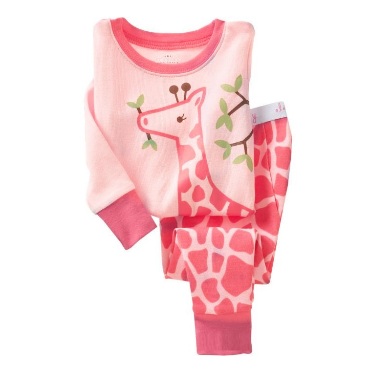 Online Get Cheap Giraffe Pajamas Kids -Aliexpress.com | Alibaba Group