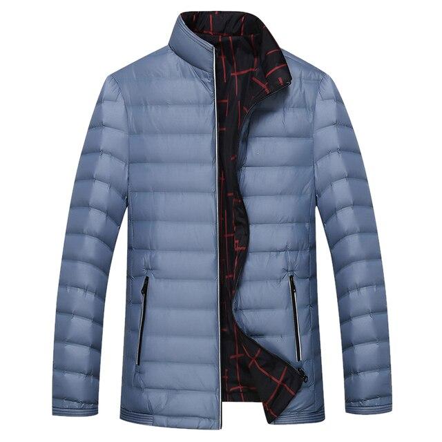 Aliexpress.com : Buy Big Size 7XL Ultralight Down Jacket Double ...