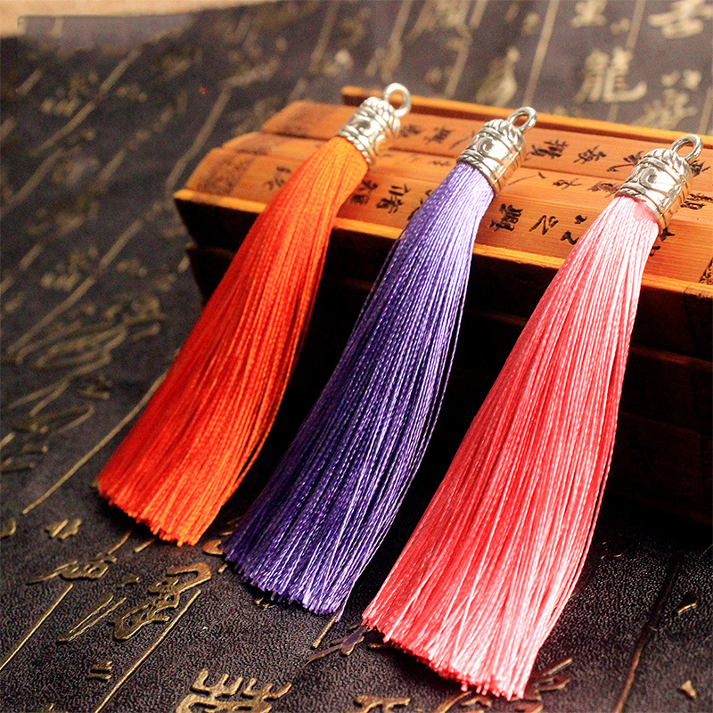 Candy-Color Earring-Accessories Purple Red Sale-Arrival Korean Pink Blue Allergy-Free