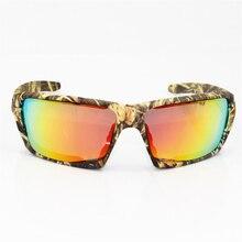 Męskie spolaryzowane okulary taktyczne okulary wojskowe TR90 Army gogle balistyczne kuloodporne okulary uv400
