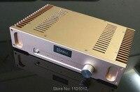 Weiliang Breeze Audio Replica Hood 1969 HI FI Amplifier HIFI EXQUIS Pure Class A Solide Tansistor Amp