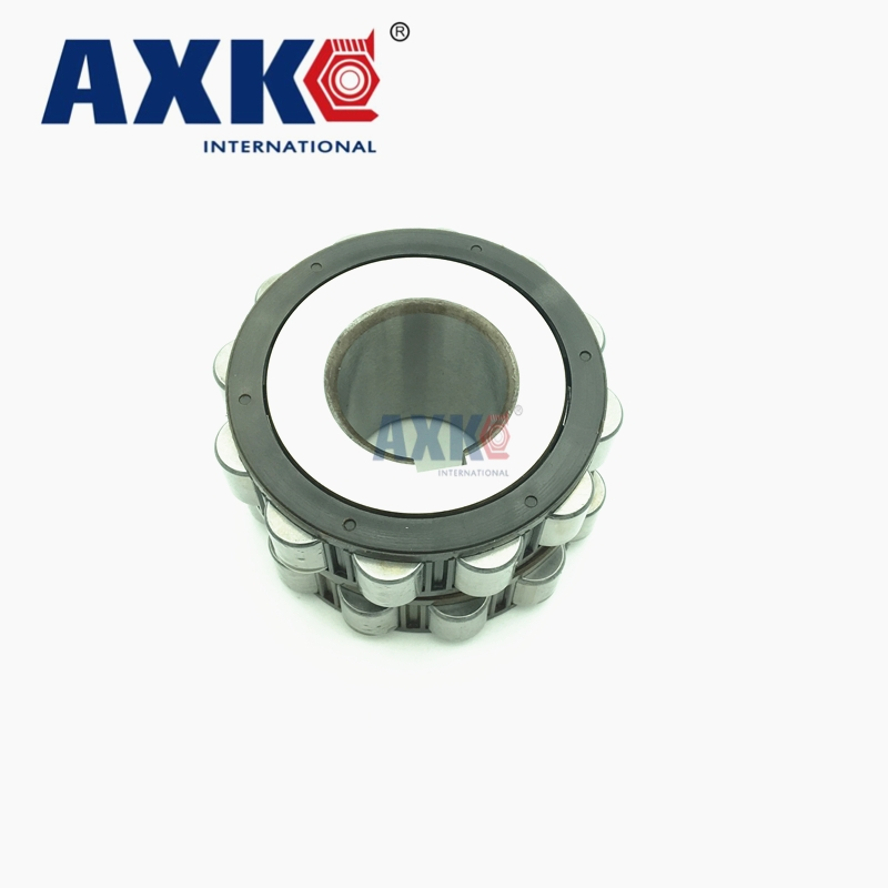2018 Time-limited New Steel Thrust Bearing Axk NTN bearing 6121317YSX /61617-25YRX2 / 611GSS35 With eccentric sleeve 2018 promotion new steel axk ntn overall bearing 15uz21071t2px1 brand 61071yrx
