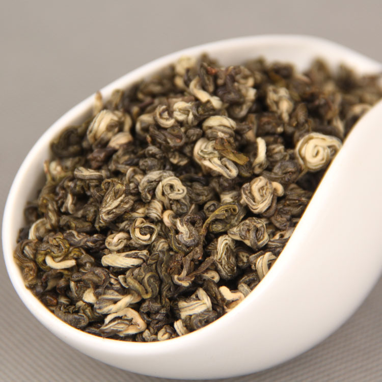 Yunnan Early Spring High Mountain Green Biluochun Tea Slimming Body Health Care 250g 250g jasmine flower tea green tea jasmine flavor biluochun tea jasmine bud free shipping