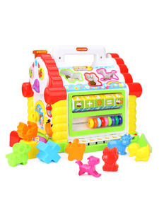 HUILE TOYS Baby Musical Electronic Educational Toys