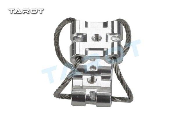 Tarot High Tenacity Steel Wire Shock Absorber/Damping CR0