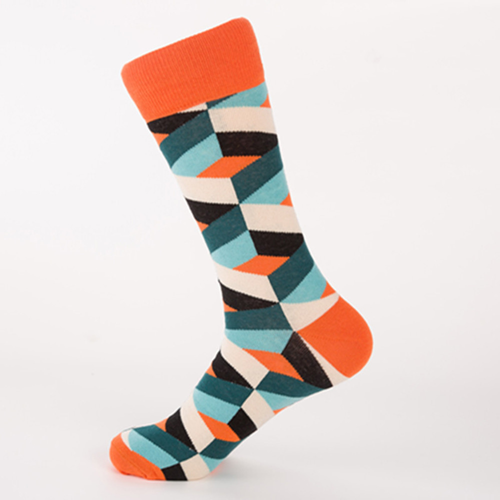 Underwear & Sleepwears Useful Newest Mens Socks Safety Durable Cotton Sock Hocok Fashion Short Street Skateboarding Socks Eu41-46 Exquisite Meias Soft Soxs