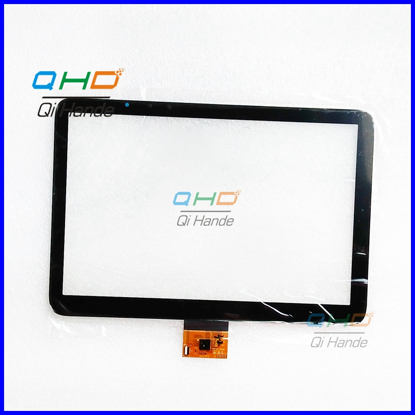 все цены на  Free shipping 10.1'' inch touch screen,100% New for FPC101-0615B touch panel,Tablet PC touch panel digitizer Glass Sensor  онлайн