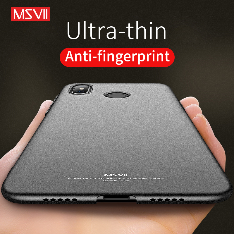 MSVII Hard Cover for Xiaomi <font><b>Mi</b></font> 8 <font><b>Case</b></font> 360 Full Protection for Xiaomi <font><b>Mi</b></font> 8 lite <font><b>Cases</b></font> Luxury for Xiaomi <font><b>Mi</b></font> <font><b>8SE</b></font> <font><b>Mi</b></font> 8 Pro Coque image
