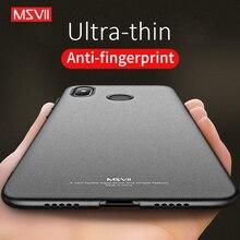 MSVII Hard Cover for Xiaomi Mi 8