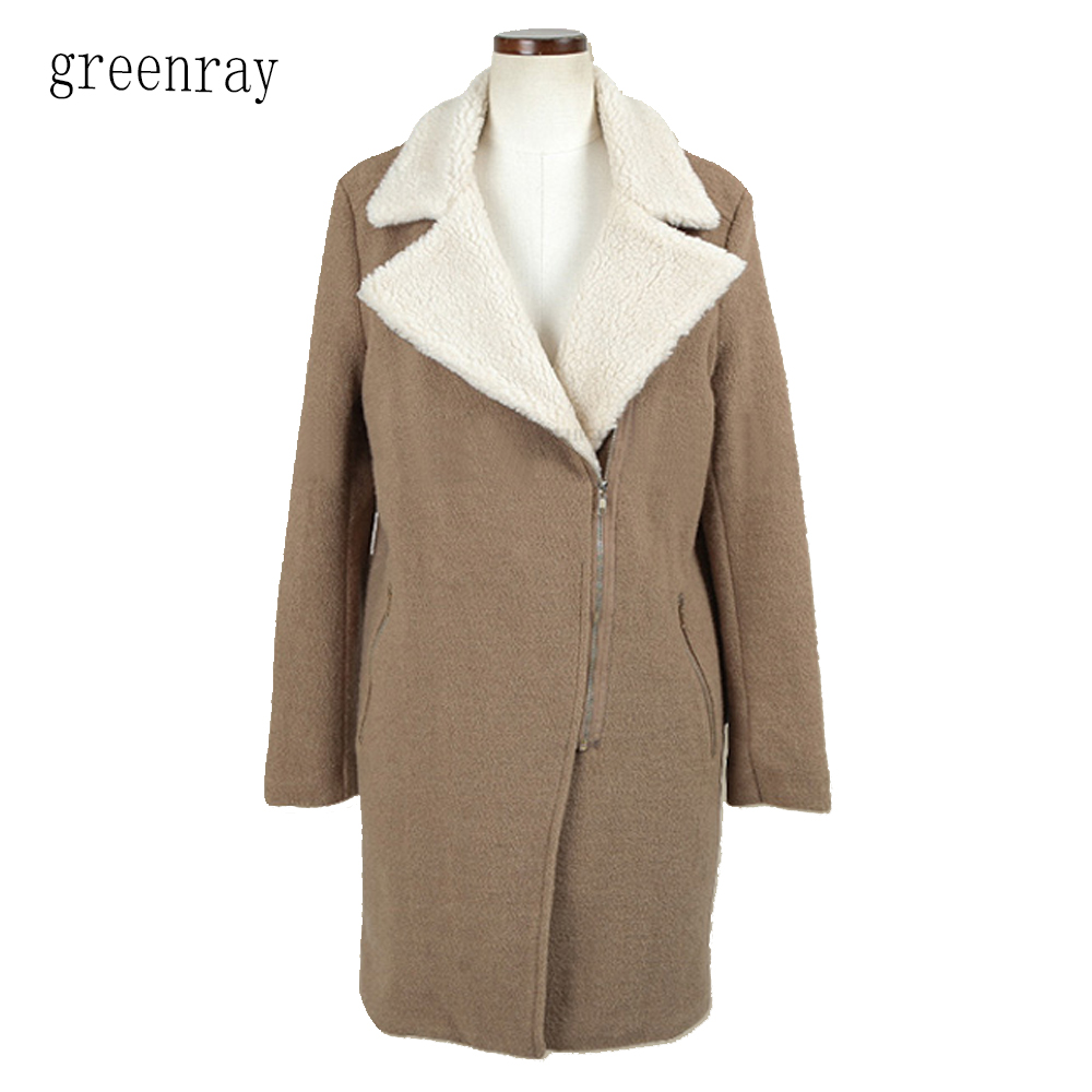 White Cashmere Coat Promotion-Shop for Promotional White Cashmere ...