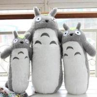Free Shipping Wholeseale 50cm Or 60 Cm Lovely Chinchilla Plush Pillow Large Plush Toy Gift My