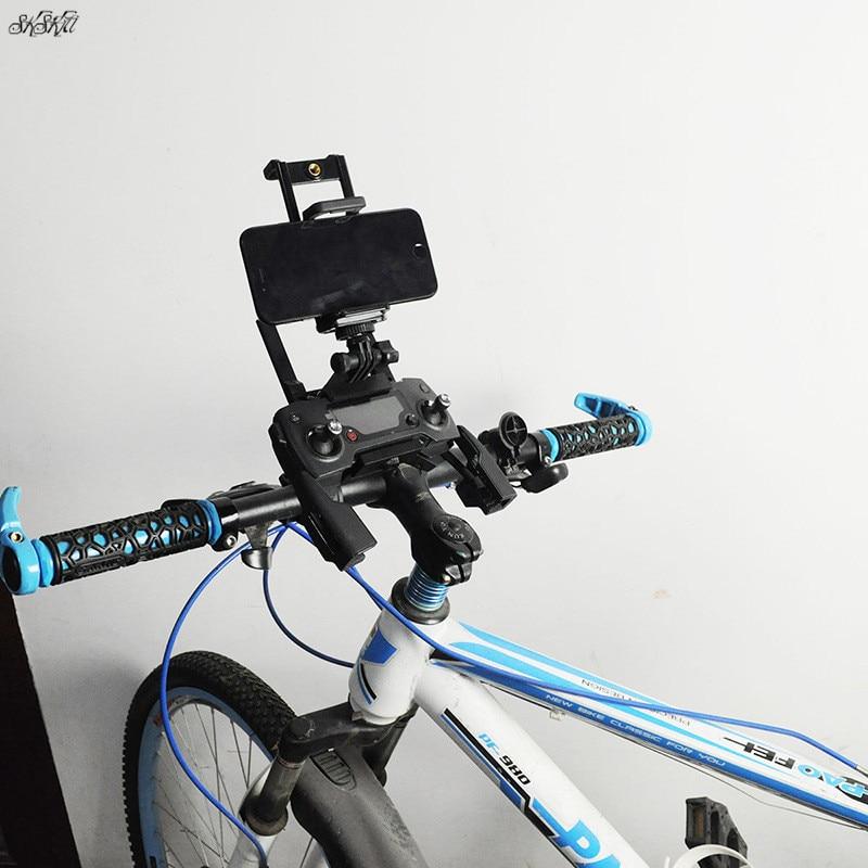 Remote Controller Bicycle Bracket Mount transmitter Signal