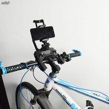 Telecomando Bicicletta Staffa Supporto Del Telefono Del Supporto di Segnale Del trasmettitore Tablet Clip Per DJI Mavic Pro Air Spark Drone