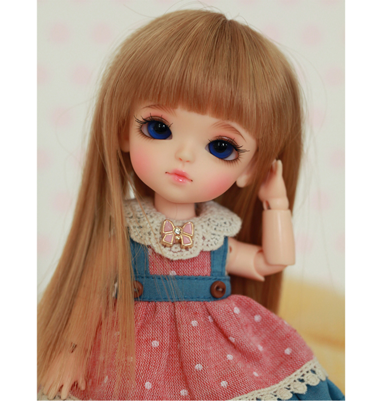 BJD Doll 1/8doll- Lumi  Joint Doll Free EyesBJD Doll 1/8doll- Lumi  Joint Doll Free Eyes