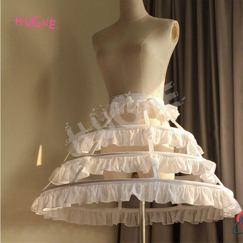 HUGNE-Lolita-Dress-Gothic-Style-Womens-Black-Cotton-Gothic-Long-Sleeves-Court-Lolita-Dress-XS-XXL(2)