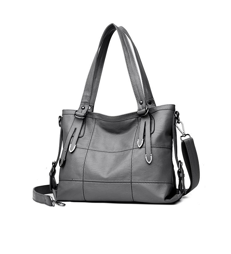 VMOHUO Messenger Bag Women's Ladies Hand Bag Women Leather Handbag Casual Tote Bag Bolsas Femininas Female Shoulder Bag (8)