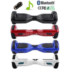 Smart Bluetooth Hoverboard 8 Inch Self Balancing Scooter Remote Led Lights 2 Wheel Oxboard Hover Board Skate Eletrico Pizarra