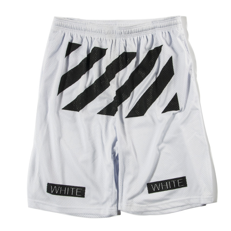 Pants Ktz Lining Us29 Kanye In West Off White Version Abloh Inner Virgil Pyrex Short Streetwear Shorts Vision Co Casual 9top ABboy E2IDH9