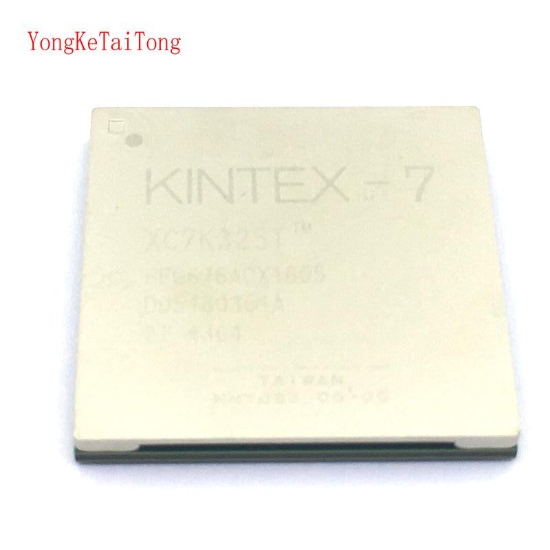 1PCS-5PCS/LOT  XC7K325T-2FFG676I XC7K325T XC7K325T-2I XC7K325 BGA6761PCS-5PCS/LOT  XC7K325T-2FFG676I XC7K325T XC7K325T-2I XC7K325 BGA676