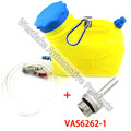 Auto DSG Transmission Oil Refilling Refill Tool Kit With Adaptor VAS6262-1 For VW AUDI SKODA