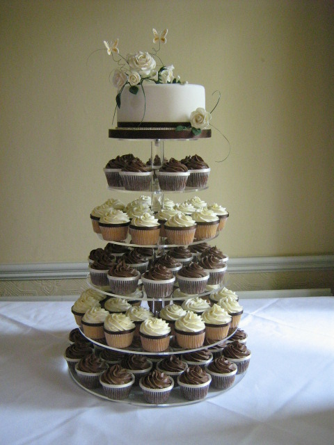 cupcake tiered wedding cake designs large 6 tier d cake stand cupcake tower dessert display 13153
