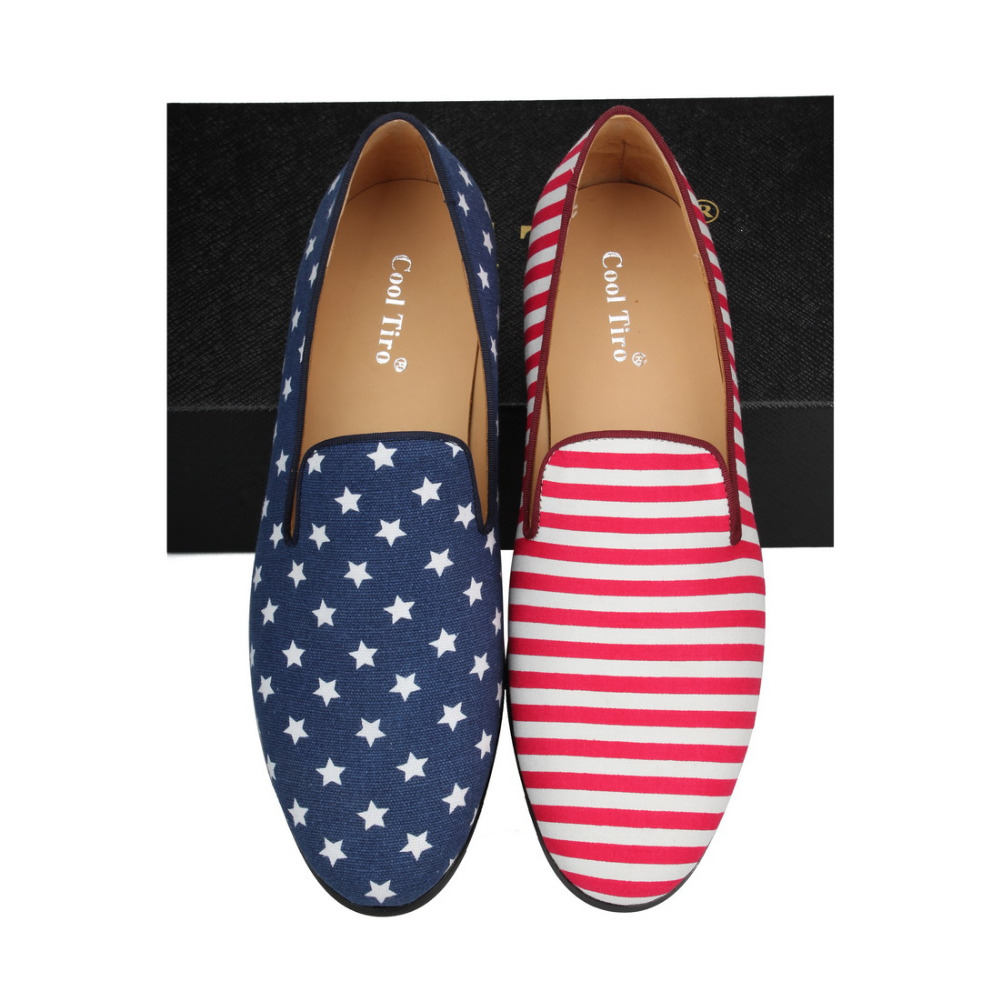 PRINTED CANVAS SLIPPERS (7)