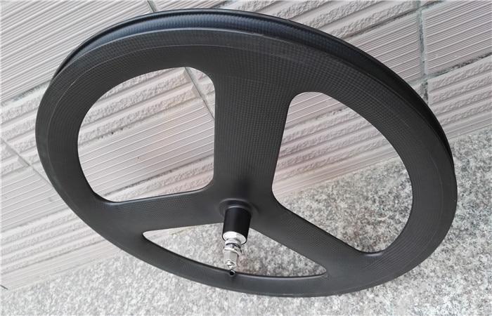 """20 """"uhlíkové bmx skládací dítě malé biketri-paprsková kola plná uhlíková bmx klincher paprsková kola"""