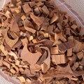 Natural India Laoshan Sándalo de Mysore Chips Chips de Madera de Sándalo aromático Aroma Rico Para Aromaterapia Aroma Rico Contenido de Resina